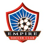 Empire Soccer White BG